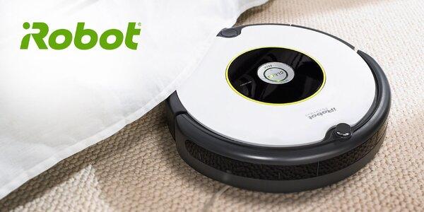Inteligentný robotický vysávač iRobot® Roomba® za najlepšiu cenu na trhu