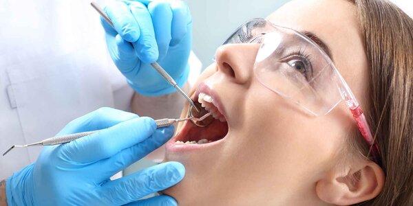 Dentálna hygiena alebo profesionálne bielenie zubov