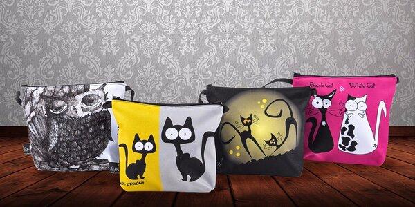 Designové kabelky GAUL