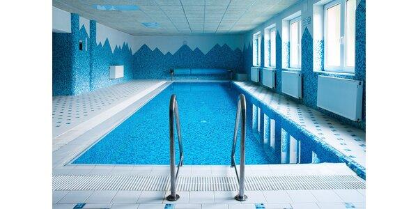 Zimný relax v Hoteli Podjavorník s wellness a lyžovačkou priamo pri hoteli…