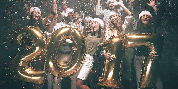 Silvestrovský pobyt v hoteli Rezident***! Vyberte si balíček KLASIK alebo GOLD