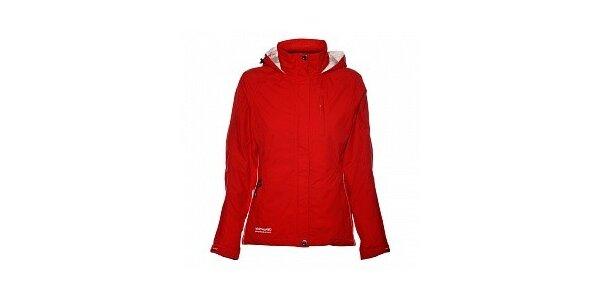 Dámka červená bunda Northland Professional