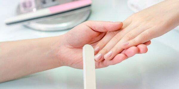 Prvotriedna starostlivosť o ruky a nohy