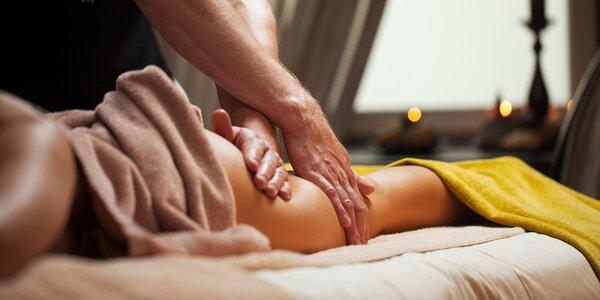 Dráždivé tantrické masáže pre ženy i páry