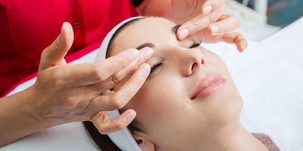 Hĺbkové ošetrenie s minikurzom starostlivosti o pleť alebo vyhladenie pleti…