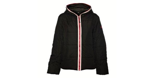 Dámka čierna zimná prešívaná bunda Northland Professional