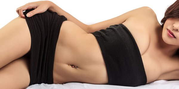 Laserová neinvazívna liposukcia v štúdiu Slimsiluet