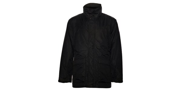 Pánska čierna bunda Northland Professional