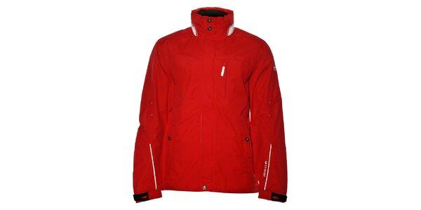 Pánska červená športová bunda Northland Professional