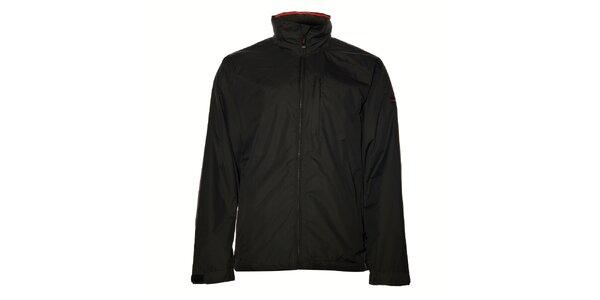 Pánska čierna športová bunda Northland Professional