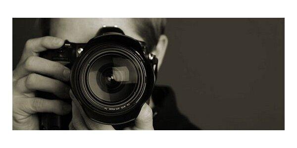 Fotografický kurz