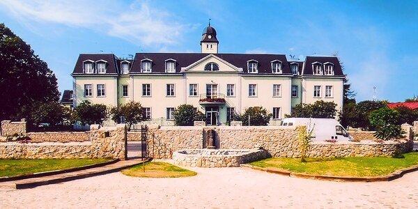 Jarný romantický pobyt v **** Hoteli AGATKA Bratislava