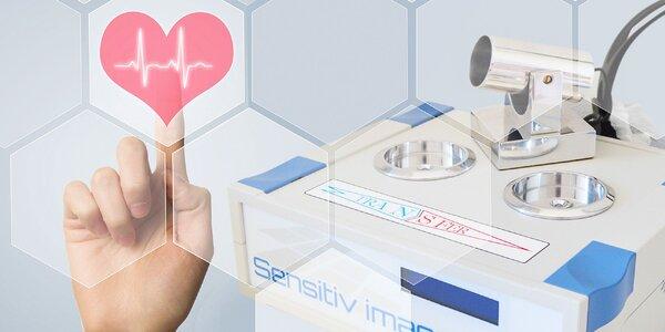 Základná diagnostika zdravia najlepším biorezonančným prístrojom