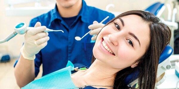 Dôkladná dentálna hygiena v Námestove