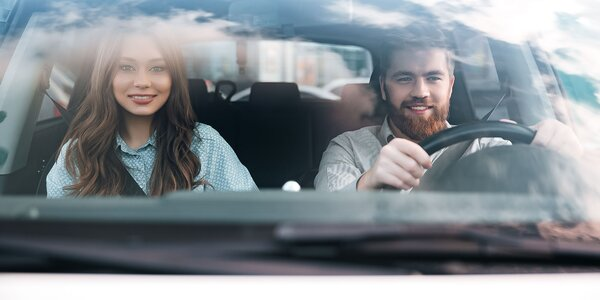 Požičajte si nové auto s EDENcars!