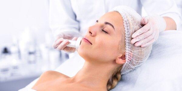 Ultrazvukové ošetrenie s kryo a termoterapiou