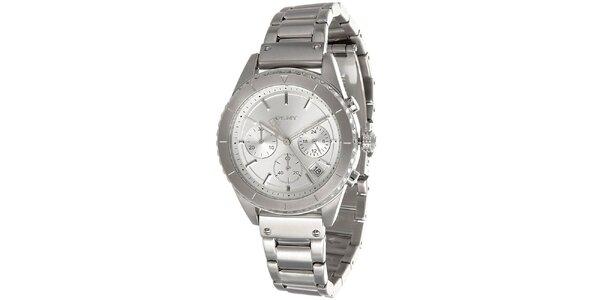 Dámske oceľové hodinky DKNY
