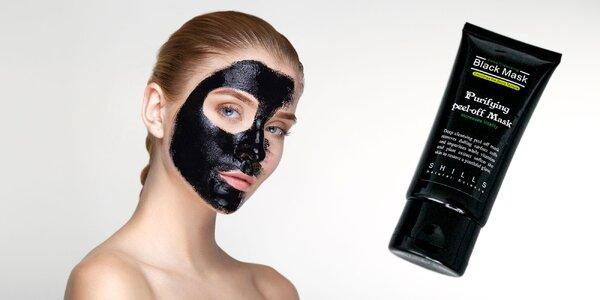 Pleťová kórejská maska