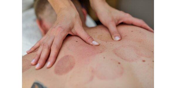 Masáž podľa vlastného výberu - aj permanentky