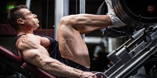 Šialený tréning nôh s odmenou od Zľavomatu!