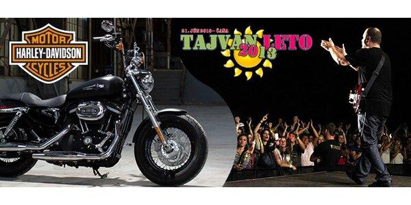 Festival TajvanLeto