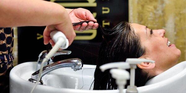 Výživa suchých vlasov a brazílsky keratín