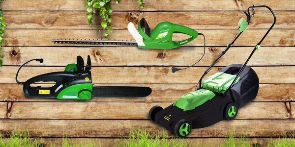 Záhradná technika a kosačky