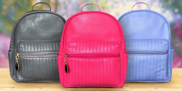 Dámske batôžky v piatich jarných farbách