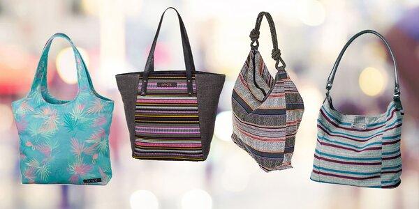 Dámske tašky do mesta i práce