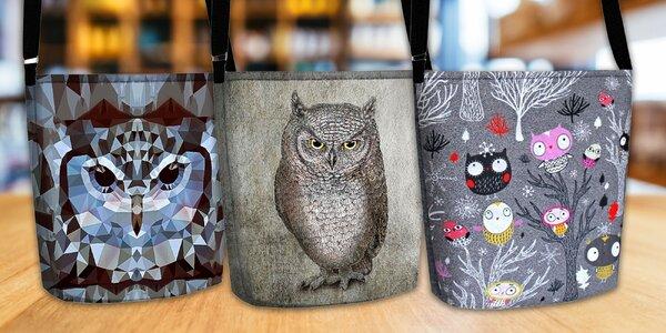 Designové ekologické kabelky