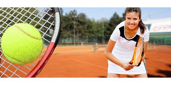 Prenájom tenisových kurtov