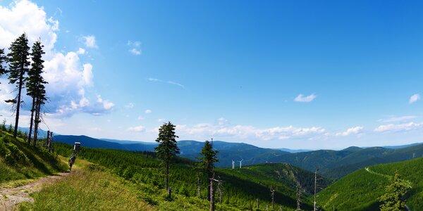 Výborná dovolenka a pokojný oddych v Jeseníkoch