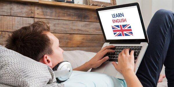 Naučte sa po anglicky, francúzsky či nemecky