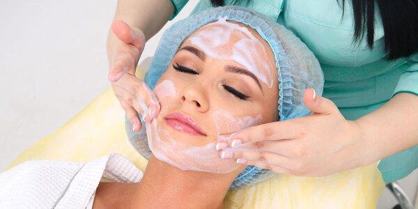 Kompletné ošetrenie pleti s kozmetikou SKIN