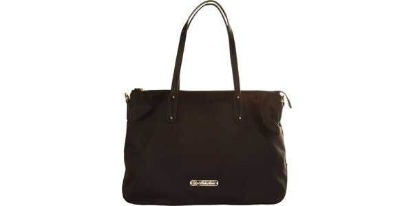 Dámska čierna kabelka U.S. Polo