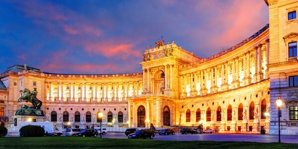 Pobyt vo Viedni! Ubytovanie blízko Schönbrunnu