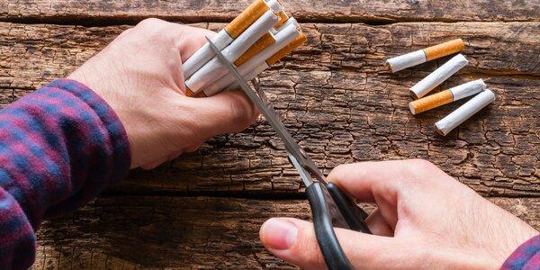 Zbavte sa svojej závislosti na nikotíne