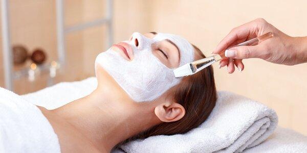 Dermabrázia, čistenie pleti či kompletný detox