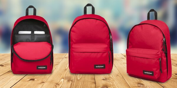 Ruksak Eastpak OUT OF OFFICE