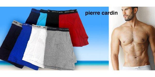 Luxusné boxerky Pierre Cardin