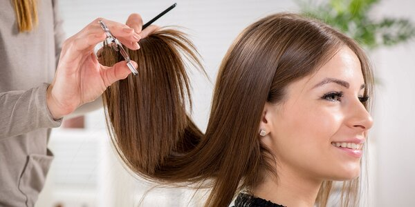 Služby pre vaše vlasy v Štúdiu Mary