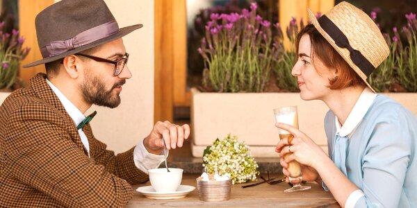 Nájdite lásku na romantickom speed datingu