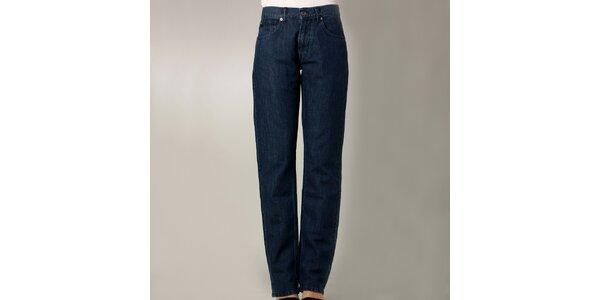 Dámske modré džínsy Caramelo