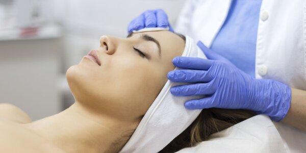 3 druhy kozmetického ošetrenia pleti