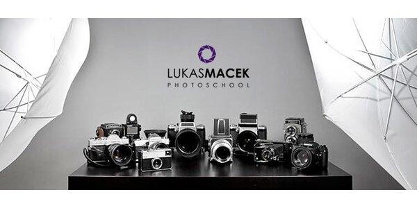 Fotografické kurzy pre začiatočníkov aj pokročilých