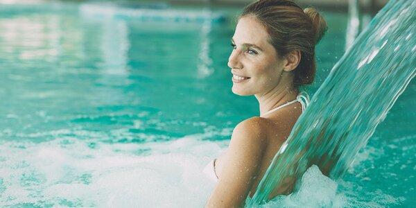 Wellness balíčky - sauna, masáže a zábaly!