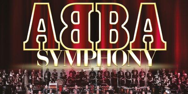 Vstupenky na ABBA SYMPHONY v Bratislave