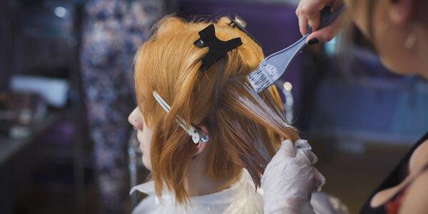 Profesionálna starostlivosť pre vaše vlasy