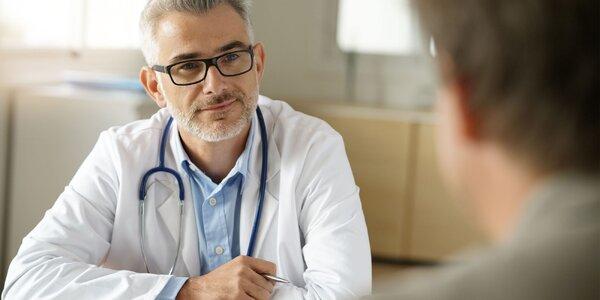 Proktologické vyšetrenie a odstránenie zlatej žily