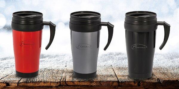 Termohrnčeky Blaumann na kávu a čaj